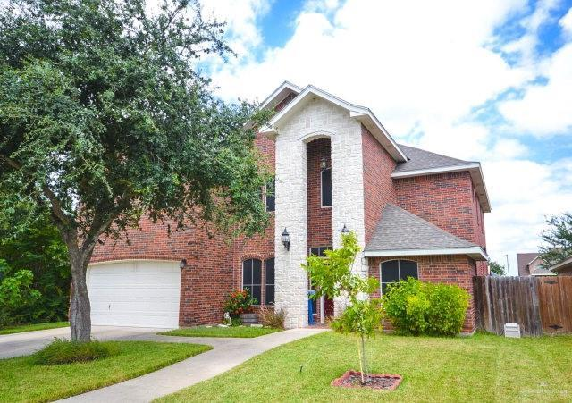 7508 N 17th Street N, Mcallen, TX 78504 (MLS #307258) :: Jinks Realty