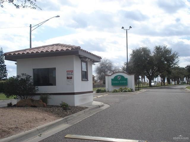 1422 Tierra Bella, Weslaco, TX 78596 (MLS #307283) :: Jinks Realty