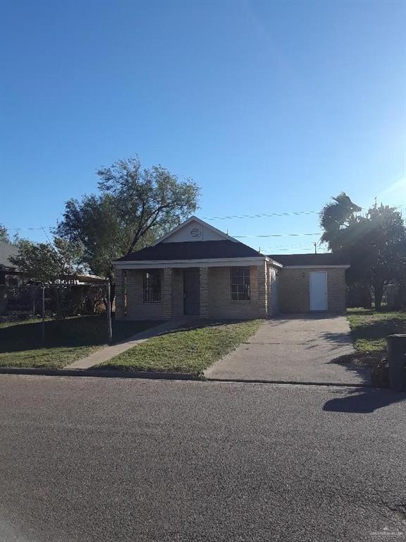 2605 Paseo Encantado Street, Mission, TX 78572 (MLS #307319) :: Jinks Realty
