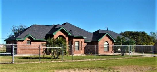 2700 W Mile 6 Road, Mission, TX 78574 (MLS #307408) :: Jinks Realty