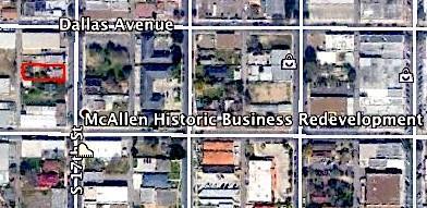412 S 17th Street, Mcallen, TX 78501 (MLS #307410) :: The Ryan & Brian Real Estate Team