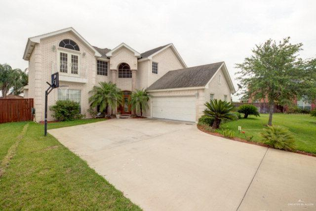 3405 Santa Teresa Avenue, Mission, TX 78572 (MLS #307432) :: Jinks Realty