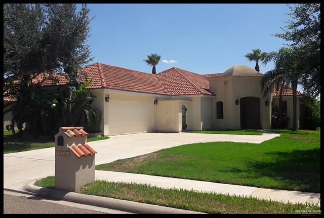 2217 S 45th Street, Mcallen, TX 78503 (MLS #307552) :: The Lucas Sanchez Real Estate Team