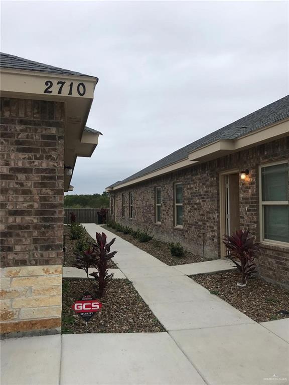 2710 E Garfield Avenue, Alton, TX 78573 (MLS #307594) :: Jinks Realty