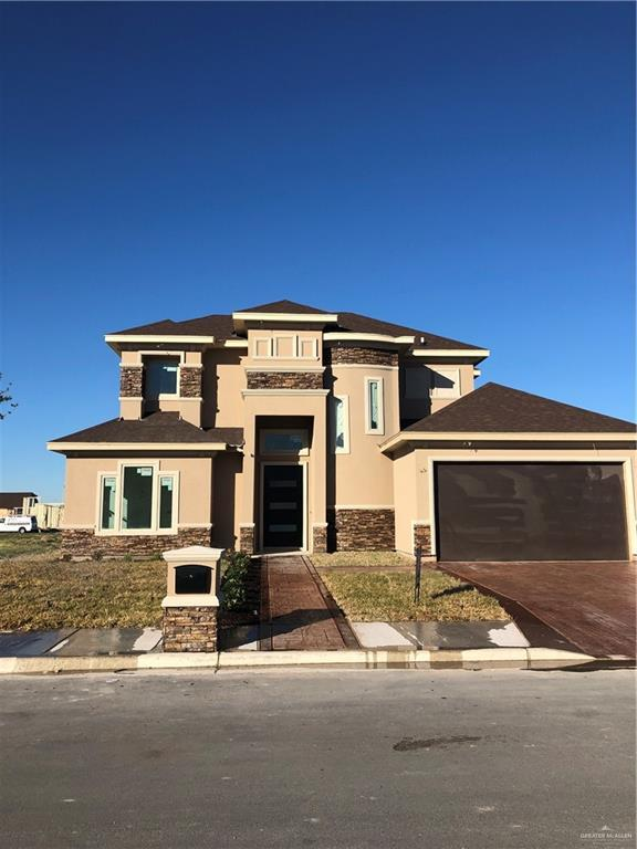 804 W Arapaho Avenue, Pharr, TX 78577 (MLS #307609) :: Jinks Realty
