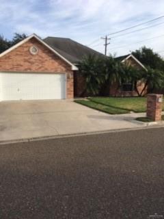 2807 Selena Street, Mission, TX 78572 (MLS #307709) :: The Ryan & Brian Real Estate Team