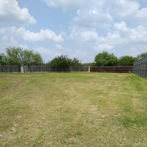 2508 W Harmony Court, Mission, TX 78539 (MLS #307729) :: The Lucas Sanchez Real Estate Team