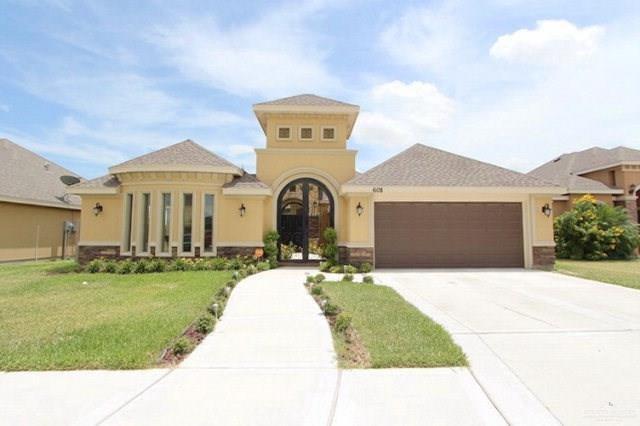 608 E Canela Avenue, Pharr, TX 78577 (MLS #307744) :: The Lucas Sanchez Real Estate Team