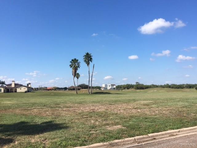 3902 La Hacienda Drive, Weslaco, TX 78596 (MLS #307763) :: The Ryan & Brian Real Estate Team