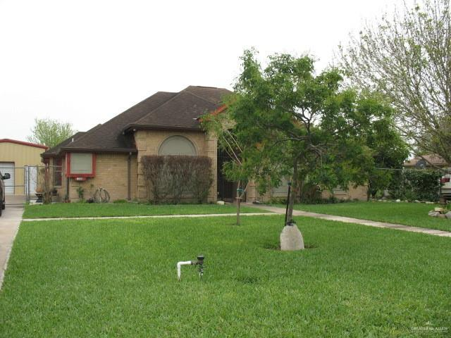 11558 N Stewart Road N, Mission, TX 78573 (MLS #307804) :: Jinks Realty