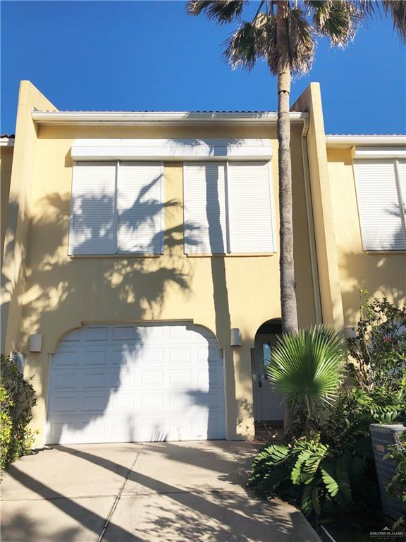4018 Gulf Boulevard, South Padre Island, TX 78597 (MLS #307832) :: Realty Executives Rio Grande Valley