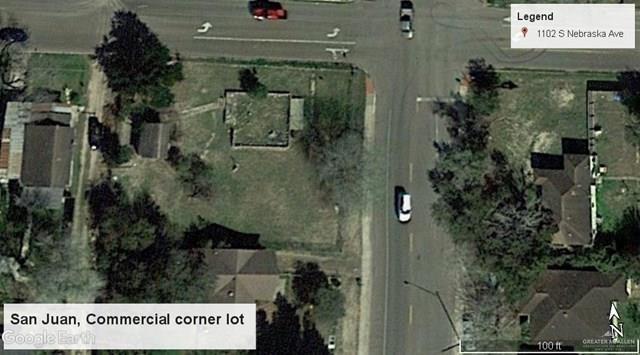 1104 S Nebraska Avenue, San Juan, TX 78589 (MLS #307931) :: The Ryan & Brian Real Estate Team