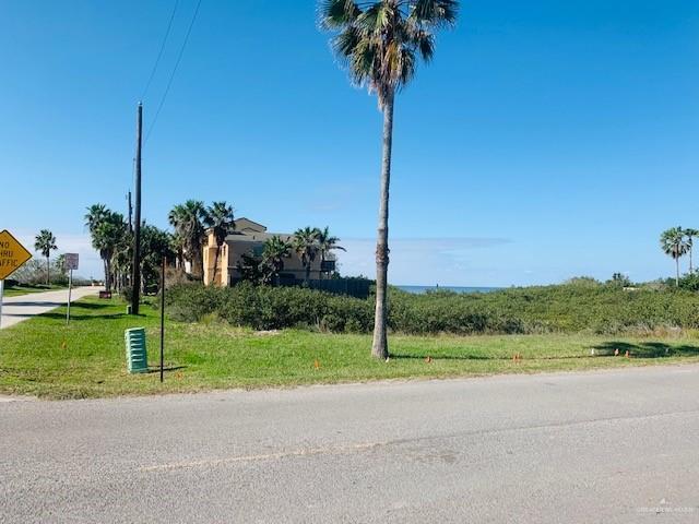 Lot 7&8 Saturn Lane, South Padre Island, TX 78597 (MLS #307956) :: The Maggie Harris Team