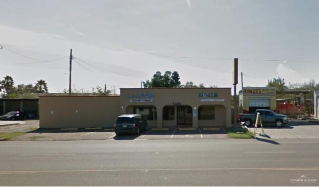 1205 E Hooks Avenue, Donna, TX 78537 (MLS #308103) :: eReal Estate Depot