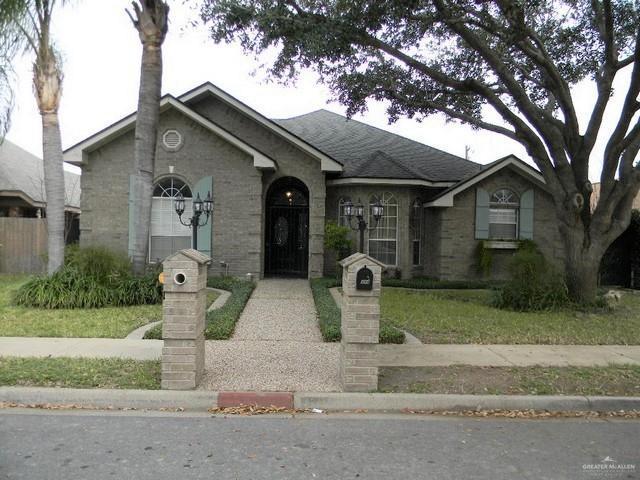 304 Toucan Avenue, Mcallen, TX 78504 (MLS #308118) :: Jinks Realty