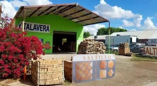 5549 E Us Highway 83 Highway E, Rio Grande City, TX 78582 (MLS #308193) :: The Lucas Sanchez Real Estate Team