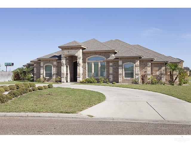 204 Business Center Drive, Mission, TX 78572 (MLS #309268) :: Jinks Realty