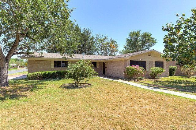 1524 Primrose Avenue, Mcallen, TX 78504 (MLS #309292) :: Berkshire Hathaway HomeServices RGV Realty
