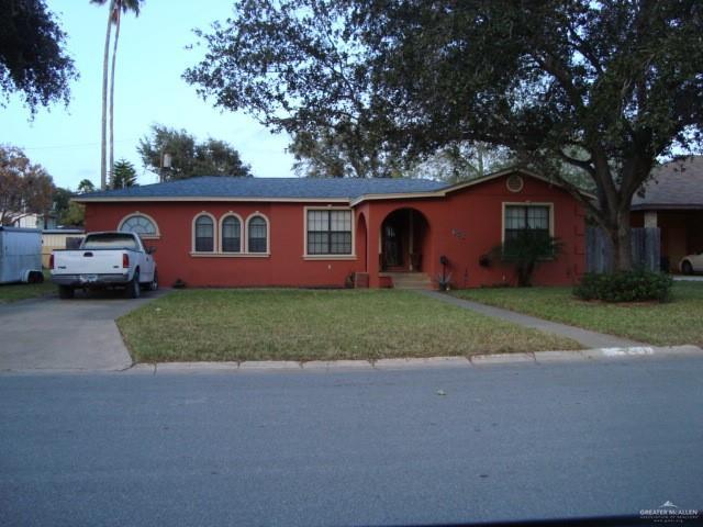 700 Sycamore Avenue, Mcallen, TX 78501 (MLS #309338) :: Berkshire Hathaway HomeServices RGV Realty
