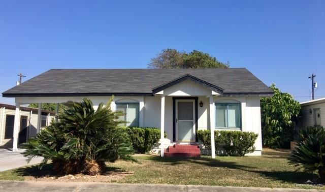 428 Northcutt Drive, Alamo, TX 78516 (MLS #309532) :: HSRGV Group