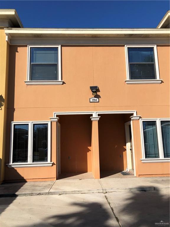 3704 S Embassy Avenue B, Pharr, TX 78577 (MLS #309683) :: The Ryan & Brian Real Estate Team