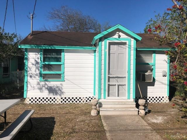 707 E Plaza Street, Weslaco, TX 78596 (MLS #309716) :: BIG Realty