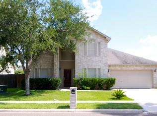 3405 San Roman Street, Mission, TX 78572 (MLS #309735) :: The Ryan & Brian Real Estate Team