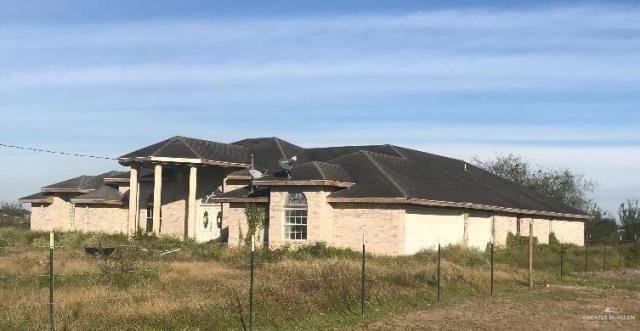 10800 N Minnesota Road, Palmview, TX 78574 (MLS #309869) :: eReal Estate Depot