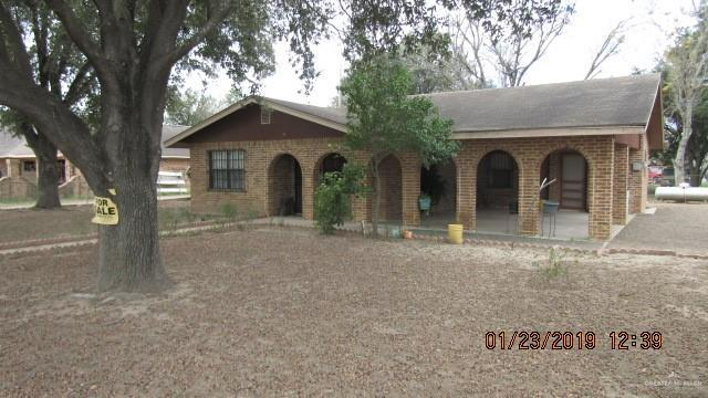 75 N Suntex Road N, Rio Grande City, TX 78582 (MLS #309895) :: The Ryan & Brian Real Estate Team