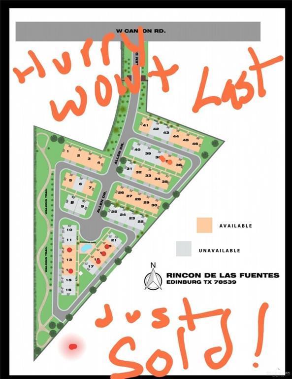 Edinburg, TX 78539 :: The Lucas Sanchez Real Estate Team
