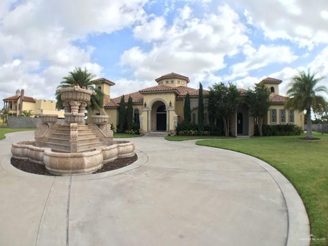 702 Moore Road, Pharr, TX 78577 (MLS #310016) :: The Ryan & Brian Real Estate Team