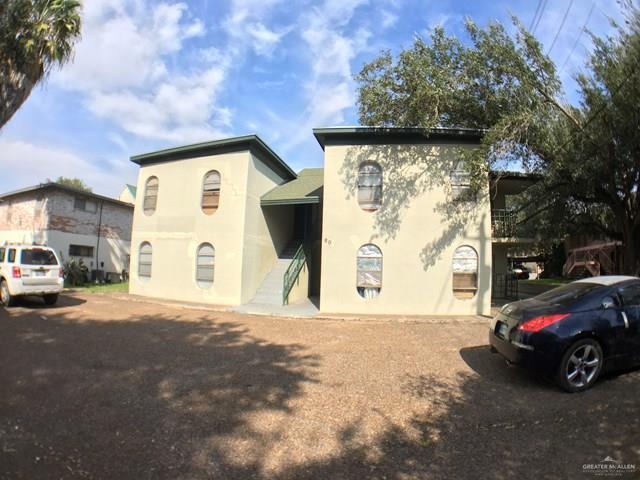 804 Toronto Avenue, Mcallen, TX 78503 (MLS #310019) :: The Lucas Sanchez Real Estate Team