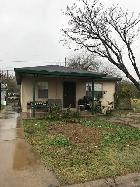 1509 El Sauz Street, San Juan, TX 78589 (MLS #310069) :: The Ryan & Brian Real Estate Team