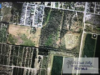 000 E Rancho Blanco Road, Alamo, TX 78516 (MLS #310088) :: The Ryan & Brian Real Estate Team