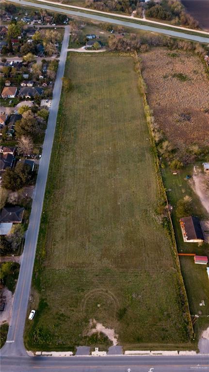 00 Sugar Cane Drive, Weslaco, TX 78596 (MLS #310104) :: The Ryan & Brian Real Estate Team