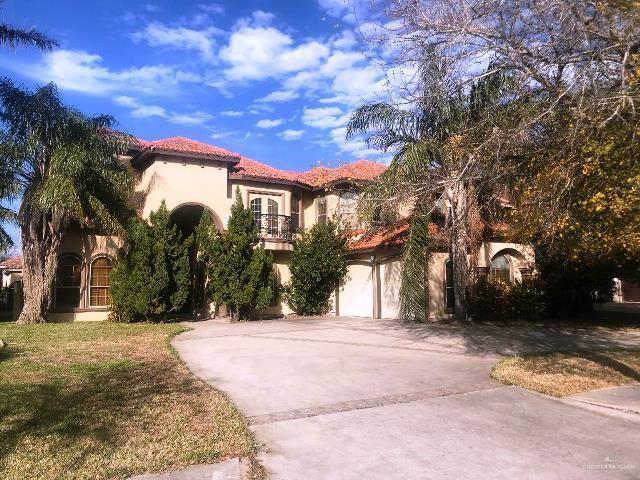 3904 El Jardin, Mission, TX 78572 (MLS #310127) :: eReal Estate Depot