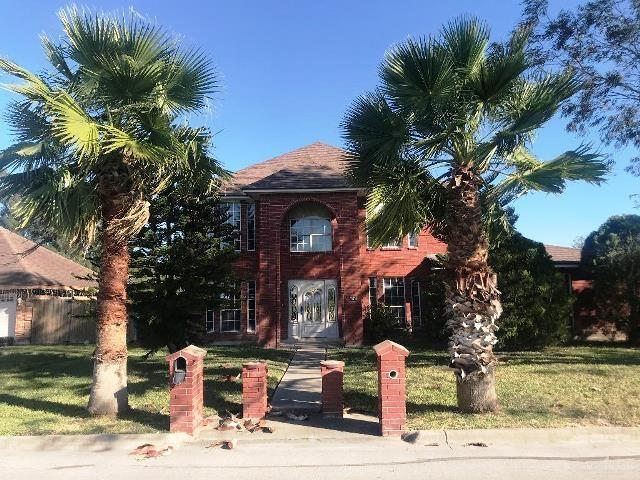 1074 E San Marcelo Boulevard, Brownsville, TX 78526 (MLS #310128) :: The Ryan & Brian Real Estate Team