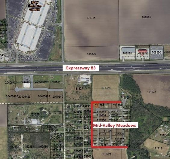 422 Aaron Street, Mercedes, TX 78570 (MLS #310186) :: HSRGV Group