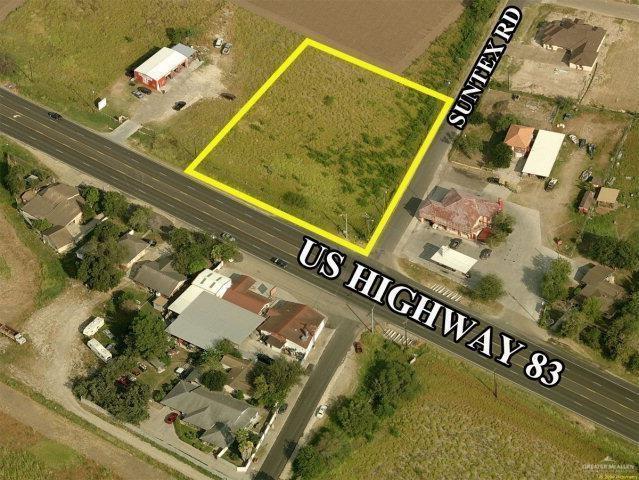 0 Us Highway 83, Rio Grande City, TX 78582 (MLS #310232) :: Key Realty