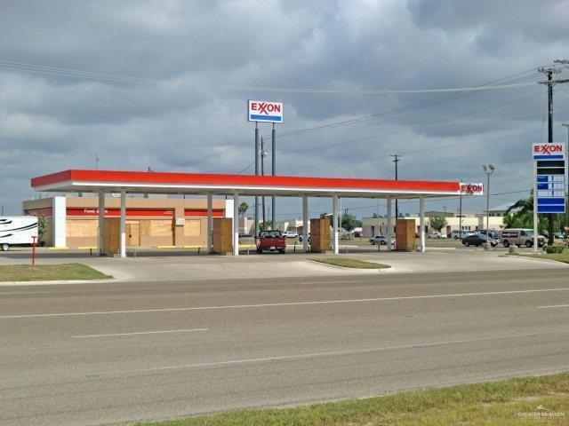 2301 W Us Highway Business 77, San Benito, TX 78586 (MLS #310259) :: Jinks Realty