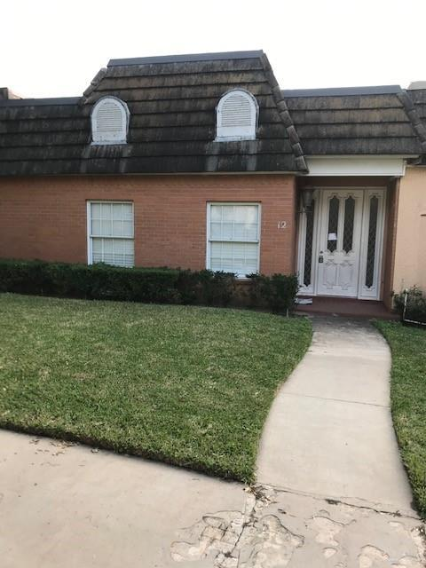 3100 S 2nd Street S #12, Mcallen, TX 78503 (MLS #310279) :: The Lucas Sanchez Real Estate Team