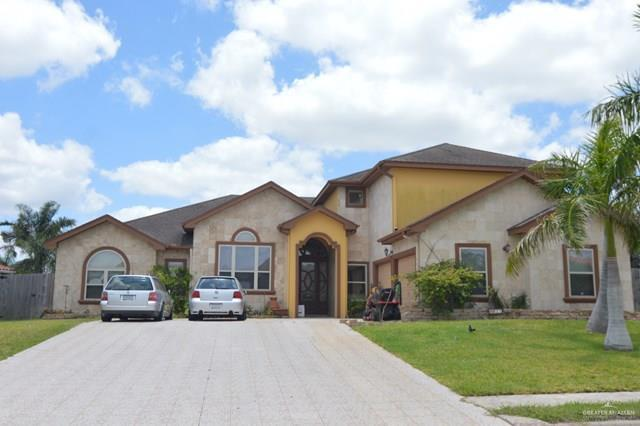 3218 S Noble Drive, Brownsville, TX 78526 (MLS #310290) :: The Ryan & Brian Real Estate Team