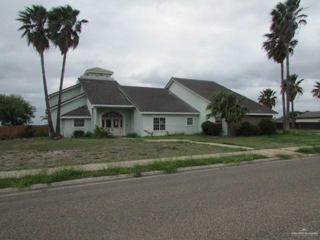 703 Chelsea Drive, Mission, TX 78573 (MLS #310374) :: eReal Estate Depot