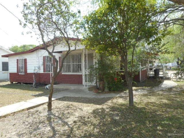 2045 S Balboa Avenue S, Mcallen, TX 78503 (MLS #310563) :: Realty Executives Rio Grande Valley