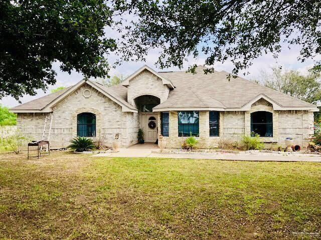 11300 N Taylor Road, Mcallen, TX 78504 (MLS #310630) :: The Ryan & Brian Real Estate Team