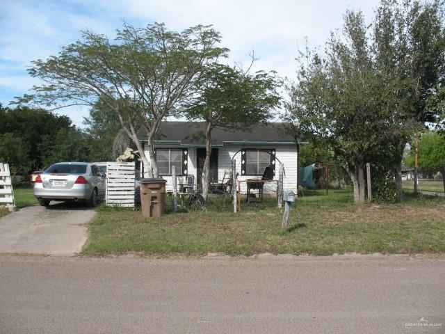 1221 E Fay Street, Edinburg, TX 78539 (MLS #310646) :: HSRGV Group