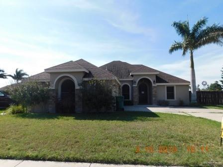 1006 S Flag Street, Pharr, TX 78577 (MLS #310811) :: The Ryan & Brian Real Estate Team