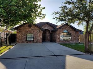 7008 Venus Lane, Pharr, TX 78577 (MLS #310825) :: The Ryan & Brian Real Estate Team