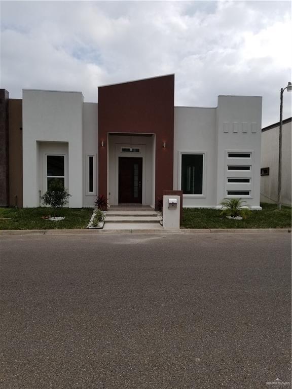 1025 Rio Balsas, Mission, TX 78572 (MLS #310943) :: The Lucas Sanchez Real Estate Team