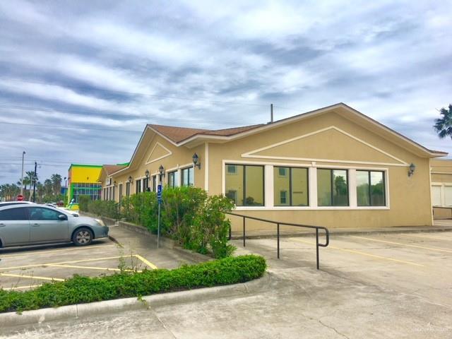 3311 Padre Boulevard A, South Padre Island, TX 78597 (MLS #311072) :: The Maggie Harris Team